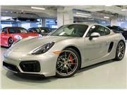 2016 Porsche Cayman for sale in New York, New York 10019