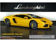 2014 Lamborghini Aventador for sale on GoCars.org