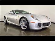 2008 Ferrari 599 GTB Fiorano 6-Speed Manual for sale in Plano, Texas 75093