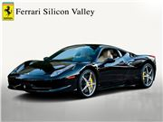 2012 Ferrari 458 Italia for sale in Beverly Hills, California 90212