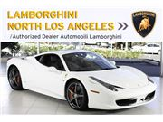 2011 Ferrari 458 for sale in Woodland Hills, California 91364