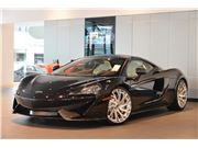 2017 McLaren 570GT for sale in Beverly Hills, California 90211