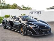 2016 McLaren 675LT Spider for sale on GoCars.org
