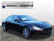 2017 Maserati Quattroporte S Q4 for sale in Sterling, Virginia 20166