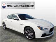 2017 Maserati Ghibli for sale in Sterling, Virginia 20166