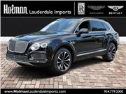 2017 Bentley Bentayga W12 for sale in Fort Lauderdale, Florida 33304