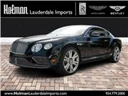 2017 Bentley Continental GT V8 for sale in Fort Lauderdale, Florida 33304