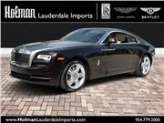 2017 Rolls-Royce Wraith for sale in Fort Lauderdale, Florida 33304