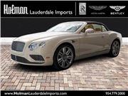 2017 Bentley Continental GTC V8 for sale on GoCars.org