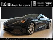2017 Aston Martin Vanquish for sale in Fort Lauderdale, Florida 33304