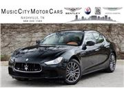 2017 Maserati Ghibli S for sale on GoCars.org