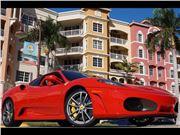 2008 Ferrari F430 for sale in Naples, Florida 34104