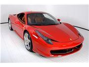 2014 Ferrari 458 Italia for sale in Houston, Texas 77057