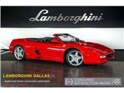 1999 Ferrari F355 for sale in Richardson, Texas 75080