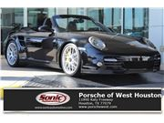 2012 Porsche 911 for sale in Houston, Texas 77079