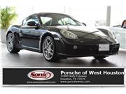 2009 Porsche Cayman for sale on GoCars.org