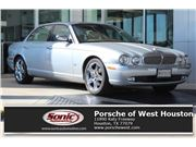 2006 Jaguar XJ for sale in Houston, Texas 77079