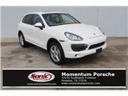 2011 Porsche Cayenne for sale in Houston, Texas 77079