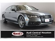 2014 Audi A7 for sale in Houston, Texas 77079