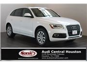 2014 Audi Q5 for sale in Houston, Texas 77079