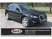 2012 Audi Q5 for sale in Houston, Texas 77079