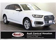 2017 Audi Q7 for sale in Houston, Texas 77079