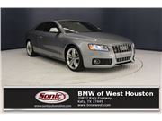 2009 Audi S5 for sale in Houston, Texas 77079