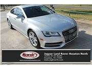 2013 Audi S7 for sale in Houston, Texas 77079