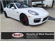 2015 Porsche Panamera for sale in Houston, Texas 77079