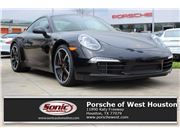 2016 Porsche 911 for sale in Houston, Texas 77079