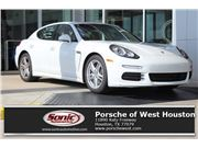 2016 Porsche Panamera for sale in Houston, Texas 77079