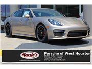 2016 Porsche Panamera for sale in Houston, Texas 77079