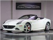 2015 Ferrari California T for sale in Burr Ridge, Illinois 60527