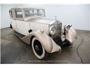 1936 Rolls-Royce 25-30 for sale in Los Angeles, California 90063