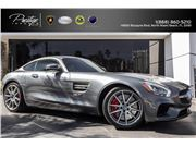 2016 Mercedes-Benz AMG GT for sale in North Miami Beach, Florida 33181