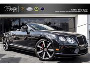 2014 Bentley Continental GT V8 S for sale in North Miami Beach, Florida 33181
