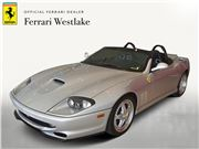 2001 Ferrari 550 Barchetta for sale in Beverly Hills, California 90212