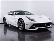 2016 Ferrari F12 Berlinetta for sale in Plano, Texas 75093