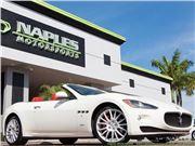 2011 Maserati GranTurismo for sale on GoCars.org