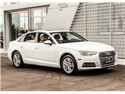 2017 Audi A4 for sale in Rancho Mirage, California 92270