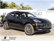 2016 Porsche Macan for sale in Rancho Mirage, California 92270