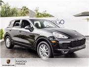 2016 Porsche Cayenne for sale in Rancho Mirage, California 92270