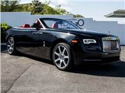 2016 Rolls-Royce Dawn for sale in Rancho Mirage, California 92270