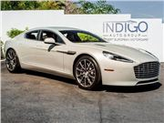 2015 Aston Martin Rapide S for sale on GoCars.org