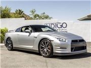 2015 Nissan GT-R for sale in Rancho Mirage, California 92270
