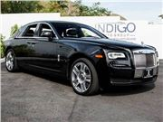 2015 Rolls-Royce Ghost for sale in Rancho Mirage, California 92270