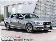 2015 Audi S4 for sale in Rancho Mirage, California 92270