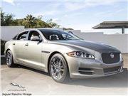 2012 Jaguar XJ for sale in Rancho Mirage, California 92270