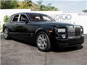 2011 Rolls-Royce Phantom for sale in Rancho Mirage, California 92270