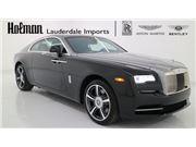2017 Rolls-Royce Wraith for sale on GoCars.org